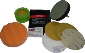 Купить Набор для полировки фар 3M™ Headlight Restoration Kit - Vait.ua