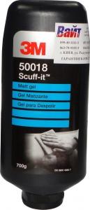 Купить 50018 Матирующий гель 3M™ Scuff-it™, 700мл - Vait.ua