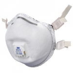 3M™ 9925 FFP2 Противоаэрозольный респиратор от сварочных дымов
