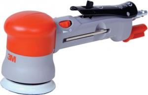 Купить 28363  Пневматическая эксцентриковая полировальная машинка 3M Perfect-it Denibbing, диам. 75мм - Vait.ua