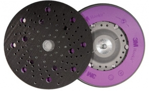 """Купить 51124 Мягкая мультидырочная оправка для дисков 3M™ Hookit серии Montana, 5/16"""", диам. 150мм - Vait.ua"""