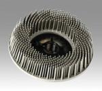 07582 BD-ZB Диск-щетка для зачистки Scotch-Brite™ Bristle, полимерный, белый