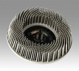 Купить 07582 BD-ZB Диск-щетка для зачистки Scotch-Brite™ Bristle, полимерный, белый - Vait.ua