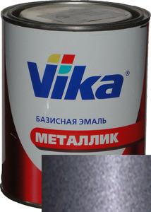 """Купить 408 Базовая автоэмаль (""""металлик"""") Vika """"Чароит"""" - Vait.ua"""