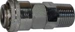 """40SMO SUMAKE 1/2""""(m) Быстроразъем для пневмосистемы внешняя резьба 1/2"""""""