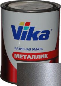 """Купить 413 Базовая автоэмаль (""""металлик"""") Vika """"Ледяной"""" - Vait.ua"""