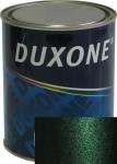 "DX-42UBC Эмаль базовая ""Daewoo 42U DeepBluishGreen Met"" Duxone®"