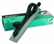 44927 Шлифовальный блок с пылеотводом INDASA Hand block (23 отверстия), 70мм x 420мм