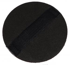 """Купить Ручная эластичная оправка CARFIT с ремешком для дисков, крепление """"липучка"""", диаметр 150мм - Vait.ua"""