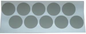 Купить 50079 Абразивный полировальный круг 3М Trizact™, d32мм, P3000 - Vait.ua