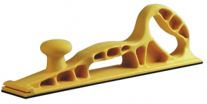 Купить 50113 Пластиковый шлифок 3M Hookit™ для абразивных полосок, длинный, жесткий, без пылеотвода, 70мм x 390мм - Vait.ua