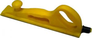 Купить 50116 Шлифок длинный 3М c пылеотводом 70 х 390 мм, 14 отверстий - Vait.ua