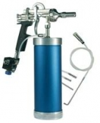 Сервисный пистолет AsturoMec IM BODY для нанесения шумозащитных составов, 1К и восковых защитных составов