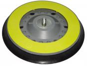 50391 Оправка для абразивных кругов (дисков) 3M™ Hookit, 5/16, диаметр 150мм, мягкая конфигурация 861А, 15 отверстий