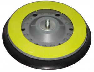 Купить 50391 Оправка для абразивных кругов (дисков) 3M™ Hookit, 5/16, диаметр 150мм, мягкая конфигурация 861А, 15 отверстий - Vait.ua