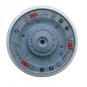 50394 Оправка для абразивных кругов (дисков) 3M™ Hookit, M8, диаметр 150мм, стандартная конфигурация 861А, 15 отверстий