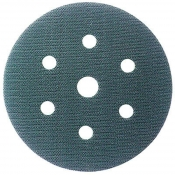 50396 Мягкая подложка 3M, диаметр 150мм, конфигурация 861А, 10мм, 15 отверстий