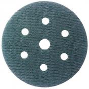 50397 Мягкая подложка 3M, диаметр 150мм, конфигурация 861А, 5мм, 15 отверстий