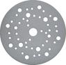 50544 Мягкая мультидырочная подложка-переходник 3M™ Soft Interface Pad для пурпурных дисков Hookit, 10мм, 150мм