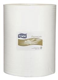 Купить Tork 510137 Нетканый материал Premium 510 в рулоне в коробе, 152м, 400 листов - Vait.ua
