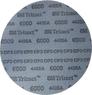 51130 Абразивный полировальный круг 3M Trizact Hookit, P6000