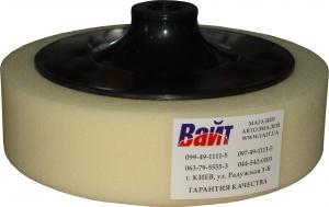Купить 52406 Круг полировальный PYRAMID Premium с резьбой М14, d150мм, антиголограммный, кремовый - Vait.ua