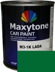 """Купить 564 Акриловая автоэмаль Maxytone 2К Acryl Autolack """"Кипарис"""" в комплекте с отвердителем - Vait.ua"""