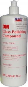 Купить 60150 Абразивная паста 3M Glass Polishing для полировки стекла - Vait.ua
