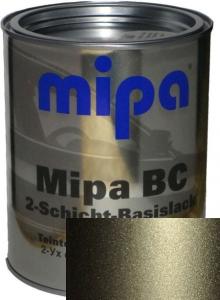 "Купить 630 Базовое покрытие ""металлик"" Mipa ""Кварц"", 1л - Vait.ua"