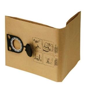 Купить 64423 Бумажный мешок для пылесоса 50л 3M™ Paper Filter Bag - Vait.ua