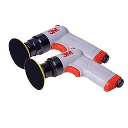 Купить 64875 Пневматическая угловая шлифовальная машина 3M с пистолетной рукоятью, d50мм - Vait.ua