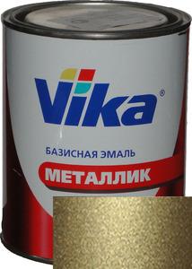 """Купить 650 Базовая автоэмаль (""""металлик"""") Vika """"Совиньон"""" - Vait.ua"""