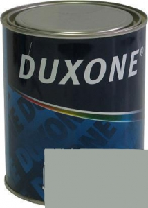 """Купить DX-671 Эмаль акриловая """"Серый"""" Duxone® в комплекте с активатором DX-25 - Vait.ua"""