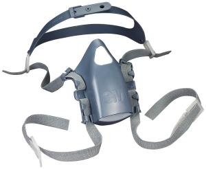 Купить 7581 Система крепления для полумасок серии 7500 3M™ Head Harness Assembly - Vait.ua