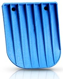Купить 7583 Клапан выдоха для полумасок серии 7500 3M Exhalation Valve - Vait.ua