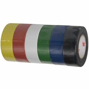 Купить 43429 Виниловая лента 3M 764 50мм х 33м, черная - Vait.ua