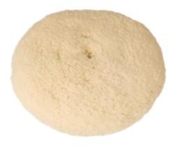 Купить Двусторонний полировальный круг Mirka из крученой шерстяной нити,  Ø 180 мм (на липучке) - Vait.ua