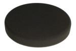 Плоский поролоновый диск Mirka POLISHING PAD Ø 180мм, черный, мягкий
