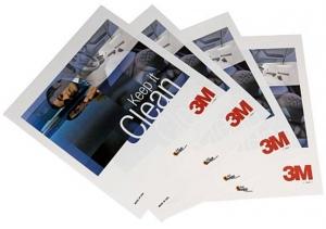 Купить 80308 Защитные коврики для салона 3M™ Interior Floor Mat, 250шт/рул - Vait.ua