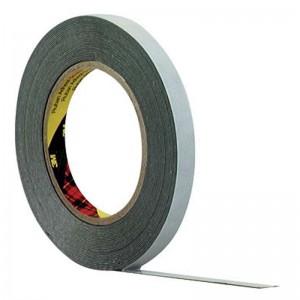 Купить 80314 Двусторонняя клейкая лента 3M, 9мм х 20м, толщина 0,8 мм - Vait.ua