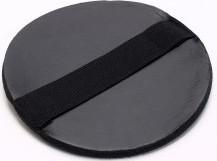 Купить Ручной элластичный шлифовальный блок для ручного шлифования с ремешком для дисков, d150мм - Vait.ua