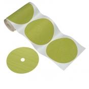 88930 Абразивный диск для стекла 3M 268XA Trizact Stikit 125мм, зерно А35, зеленый
