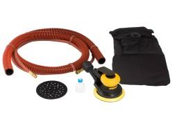 Купить Пневматическая роторно-орбитальная шлифовальная машинка Mirka ROS550DB, d125мм (5мм) - Vait.ua