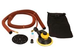 Купить Пневматическая роторно-орбитальная шлифовальная машинка Mirka ROS650DB, d150мм (5мм) - Vait.ua