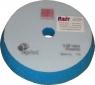 """9.BF150H Синий полировальный круг для Rupes LHR15ES, крепление """"липучка"""" (Velcro), D 150"""