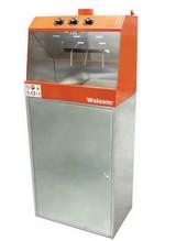 Купить Установка для ручной мойки краскораспылителей Walcom EASY/S (с дверцами) - Vait.ua