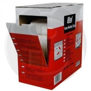 Купить Защитный поролоновый валик для проемов Colad, 13мм - Vait.ua