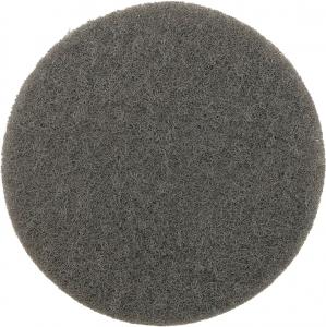 Купить Cкотч-брайт в дисках SMIRDEX (серия 925) S / Ultra Fine (зерно Р600), диам. 150мм, темно-серый - Vait.ua