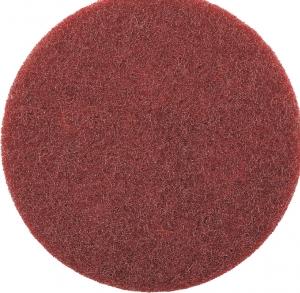 Купить Cкотч-брайт в дисках SMIRDEX (серия 925) A / Very Fine (зерно Р320), диам. 150мм, красный - Vait.ua