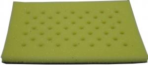 Купить Подложка под листы KOVAX SUPER ASSILEX PAD M для ручного матирования, 75x120мм (малая) - Vait.ua